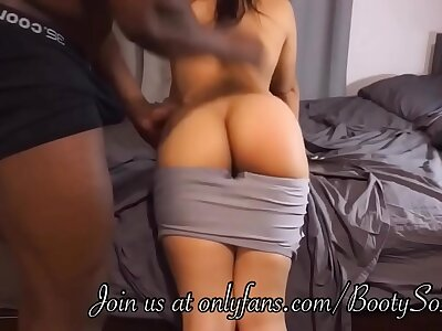Bootysothick Super Hot mixed show one's age fucked until she couldn't anymore